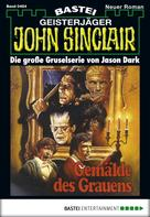 Jason Dark: John Sinclair - Folge 0464 ★★★★