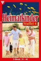 Isabell Rohde: Heimatkinder Staffel 4 – Heimatroman