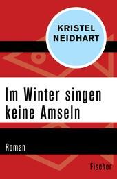 Im Winter singen keine Amseln - Roman
