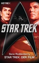 Star Trek: Der Film - Roman
