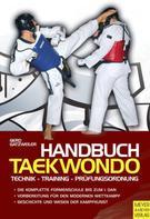 Gerd Gatzweiler: Handbuch Taekwondo ★★★