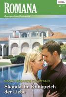 Nancy Robards Thompson: Skandal im Königreich der Liebe ★★★★