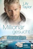 Lily Taylor: Millionär gesucht: Monte Carlo ★★★