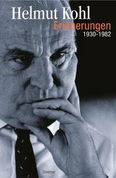 Erinnerungen - 1930 bis 1982