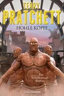 Terry Pratchett: Hohle Köpfe ★★★★★
