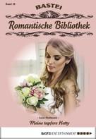 Luise Hoffmann: Romantische Bibliothek - Folge 28 ★★★★