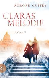 Claras Melodie - Roman