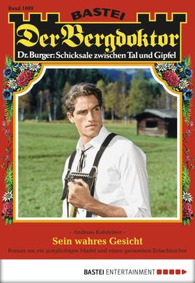 Der Bergdoktor - Folge 1889