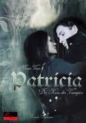 Patricia - Der Kuss des Vampirs