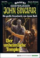 Jason Dark: John Sinclair - Folge 0526 ★★★★