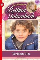 Michaela Dornberg: Bettina Fahrenbach 63 – Liebesroman ★★★★★