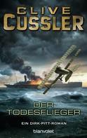 Clive Cussler: Der Todesflieger ★★★★