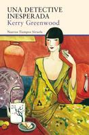 Kerry Greenwood: Una detective inesperada