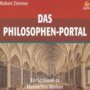 Das Philosophenportal - Ein Schlüssel zu klassischen Werken