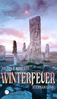 Aileen P. Roberts: Winterfeuer ★★★★