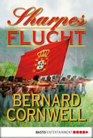 Bernard Cornwell: Sharpes Flucht ★★★★★