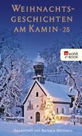 Barbara Mürmann: Weihnachtsgeschichten am Kamin 28 ★★★★