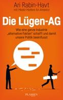 Ari Rabin-Havt: Die Lügen-AG ★★★★