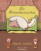 August Kopisch: Die Heinzelmännchen deutsch-englisch ★★★★