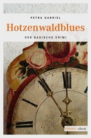 Petra Gabriel: Hotzenwaldblues ★★★★