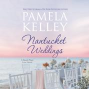 Nantucket Weddings - Nantucket Beach Plum Cove, Book 5 (Unabridged)