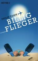 Philip Tamm: Billigflieger ★★★★