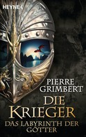 Pierre Grimbert: Das Labyrinth der Götter ★★★★★