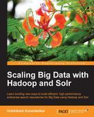 Hrishikesh Karambelkar: Scaling Big Data with Hadoop and Solr