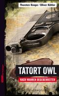 Thorsten Knape: Tatort OWL