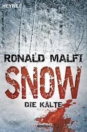 Snow - Die Kälte - Roman