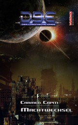 D9E - Der Loganische Krieg 3 - Machtwechsel