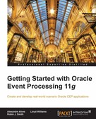 Alexandre Alves: Getting Started with Oracle Event Processing 11g