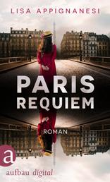 Paris Requiem - Roman