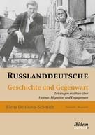 Elena Denisova-Schmidt: Russlanddeutsche ★★★★★
