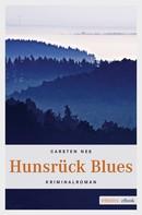 Carsten Neß: Hunsrück Blues ★★★★