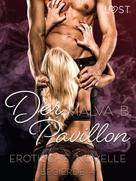Malva B.: Begierde 4 - Der Pavillon: Erotische Novelle