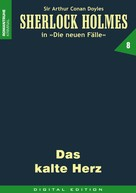 G. Arentzen: SHERLOCK HOLMES 8