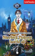 Sören Prescher: Sherlock Holmes 2: Sherlock Holmes taucht ab ★★★★