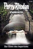 Michelle Stern: Perry Rhodan Neo 48: Der Glanz des Imperiums ★★★★★