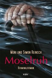 Moselruh - Kriminalroman