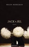 Helen Hodgman: Jack und Jill ★★★