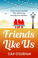 Siân O'Gorman: Friends Like Us ★★★★★