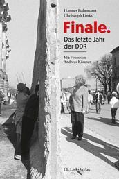 Finale - Das letzte Jahr der DDR