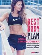 Anna Lewandowska: Best Body Plan ★★★