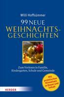 Willi Hoffsümmer: 99 neue Weihnachtsgeschichten ★★★★