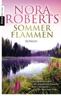 Nora Roberts: Sommerflammen ★★★★