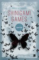 Andreas Neuenkirchen: Shinigami Games ★★★★
