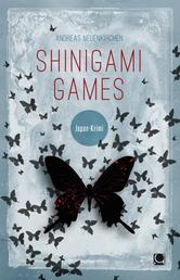 Shinigami Games - Japan-Krimi