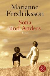 Sofia und Anders - Roman