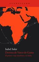 Isabel Soler Quintana: Derrota de Vasco de Gama